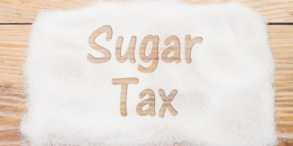 Sugar Tax – Jamie Oliver you sir are missing the point